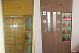 Pooja Room - Before & After